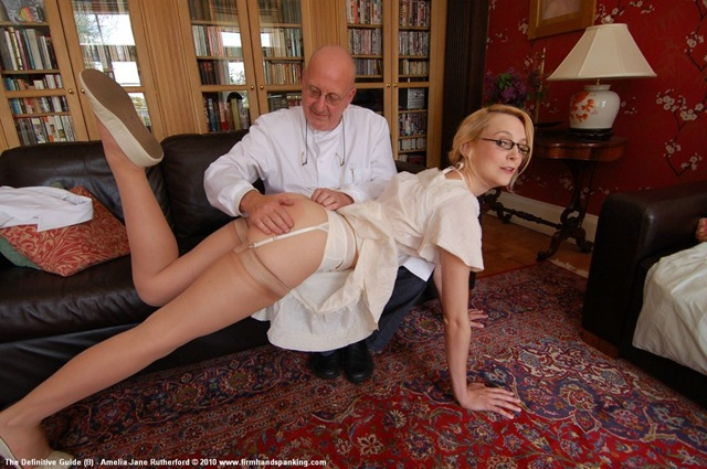 Erotic spanking blogs