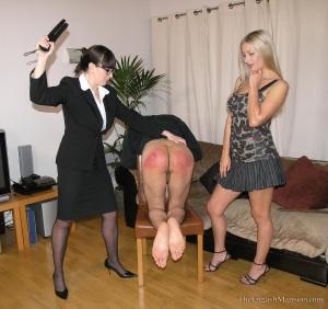 00000 teaching consensual spanking