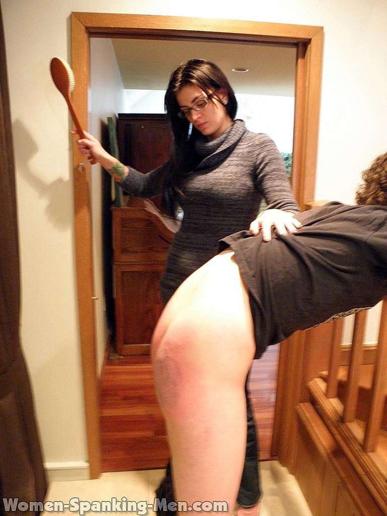 Fm spanking pics