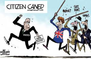 Citizen-Caned
