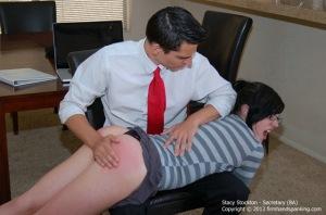 secretary_ba015spanking spot