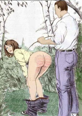 порка непослушной жены рассказы
