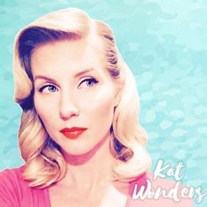 Kat Wonders portrait